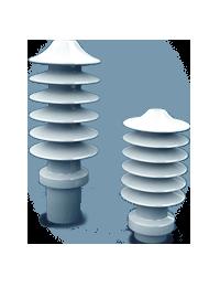 Изоляторы для съемных трансформаторных вводов